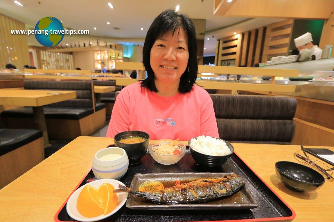 Azuma Japanese Restaurant