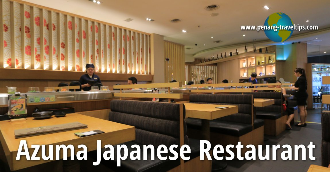 Azuma japanese restaurant for 0 5 japanese cuisine