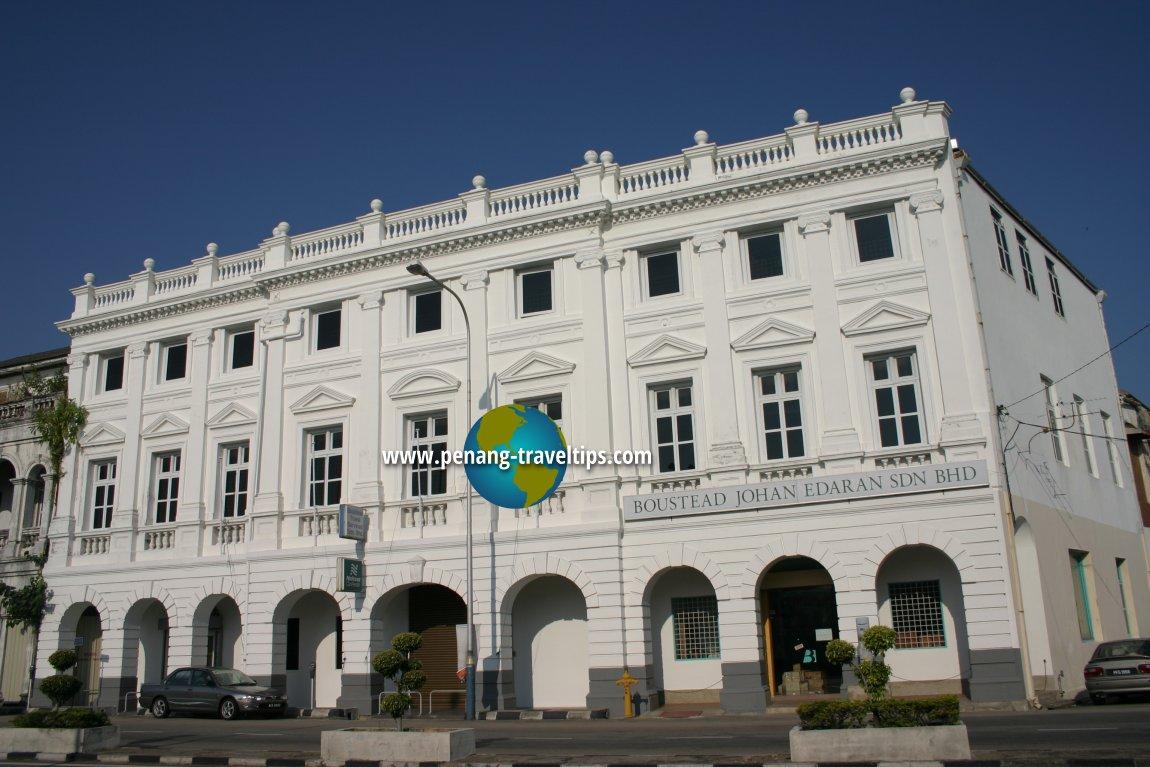 Boustead Building