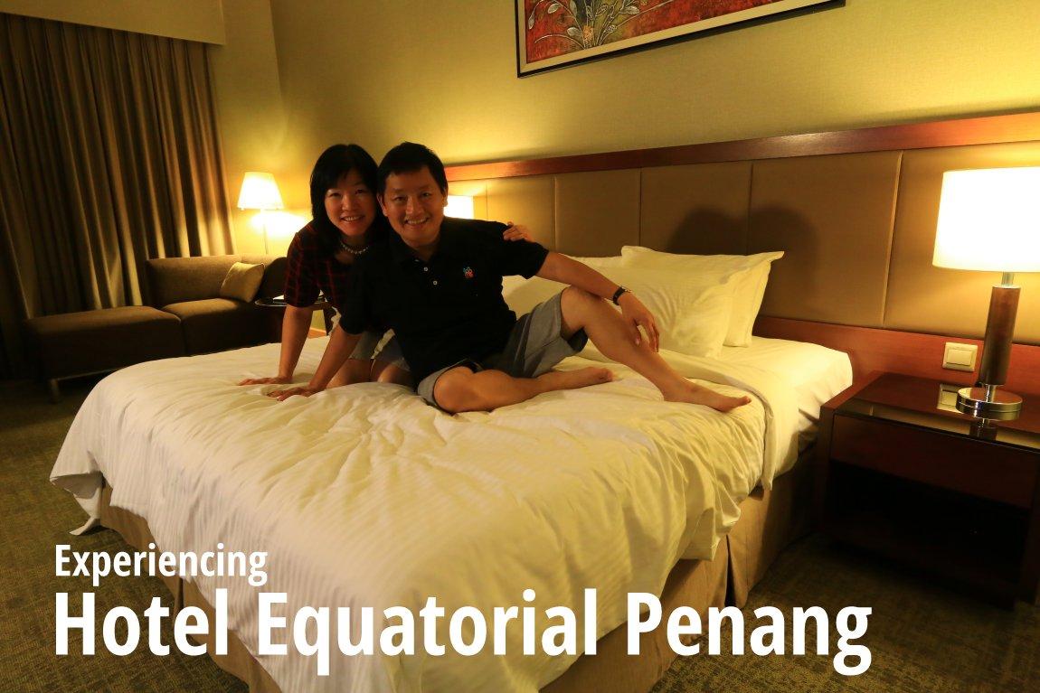 Hotel Nova Kd Comfort Hotel Equatorial Penang