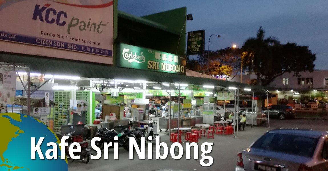 Kafe Sri Nibong