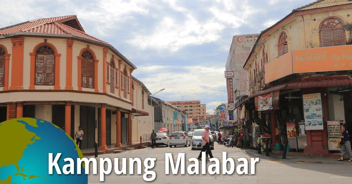 Kampung Malabar