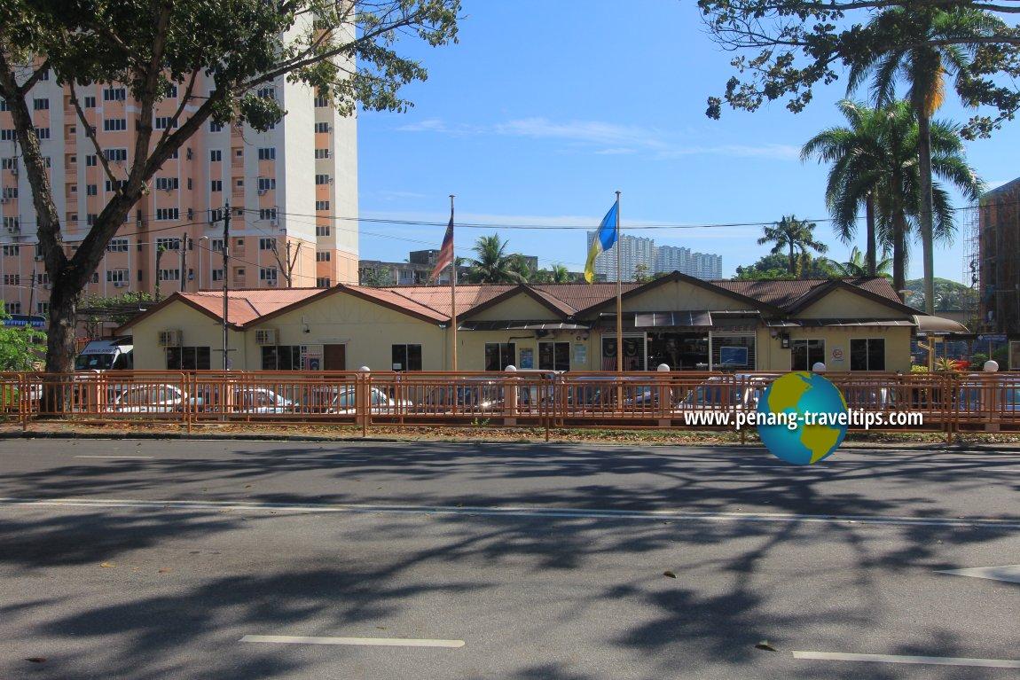 Klinik Kesihatan Sungai Dua