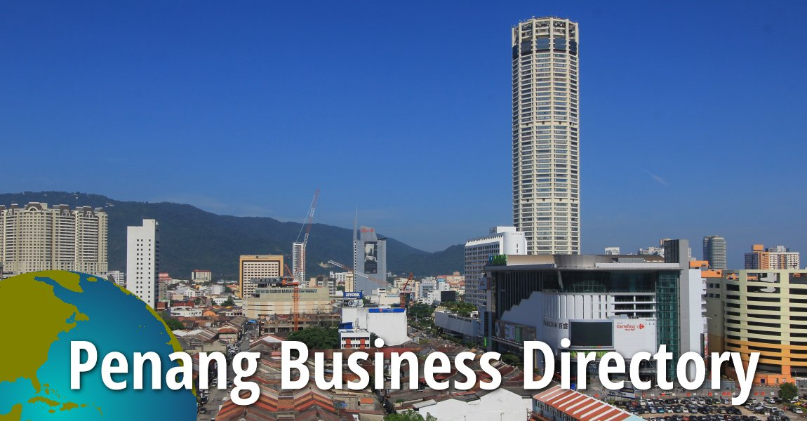 Penang Business Directory