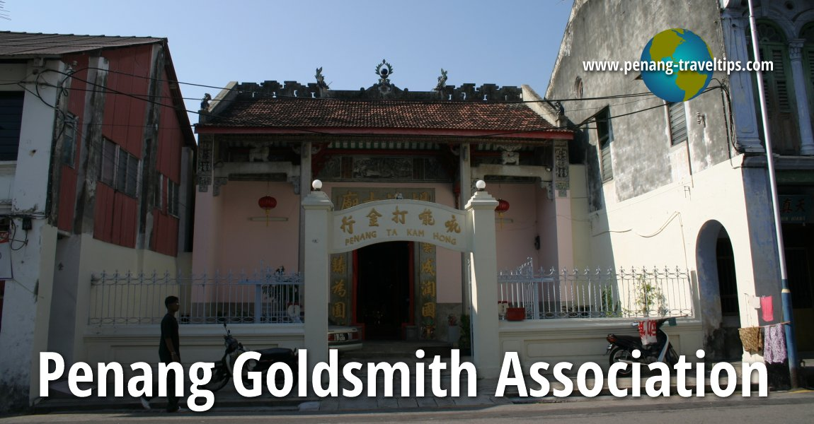 Penang Goldsmith Association