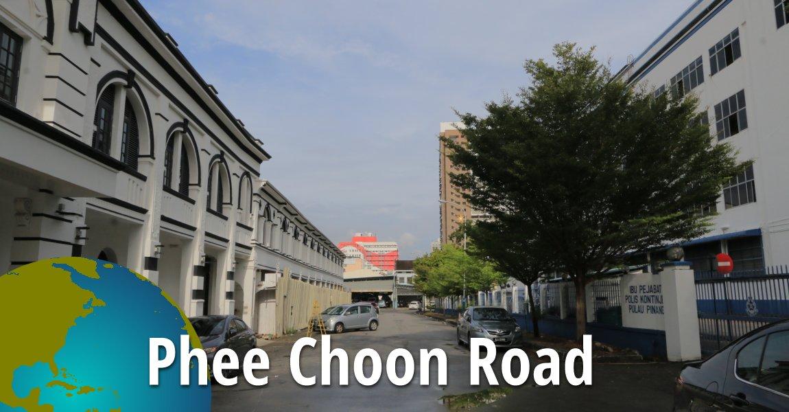 Phee Choon Road