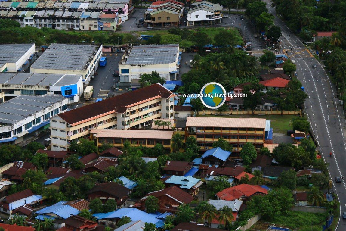Sekolah Kebangsaan Teluk Kumbar