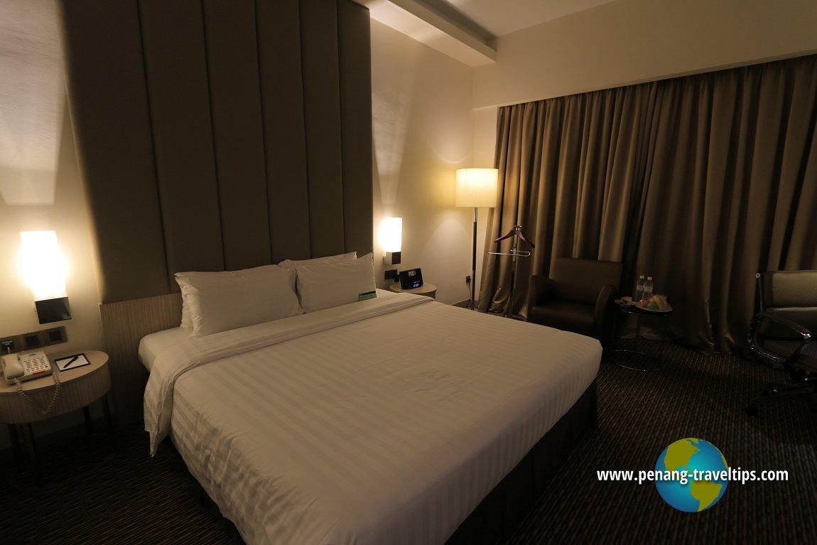 Club Room, Sunway Hotel Seberang Jaya