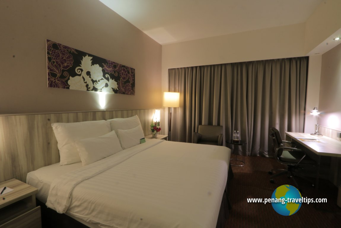 Deluxe Room, Sunway Hotel Seberang Jaya
