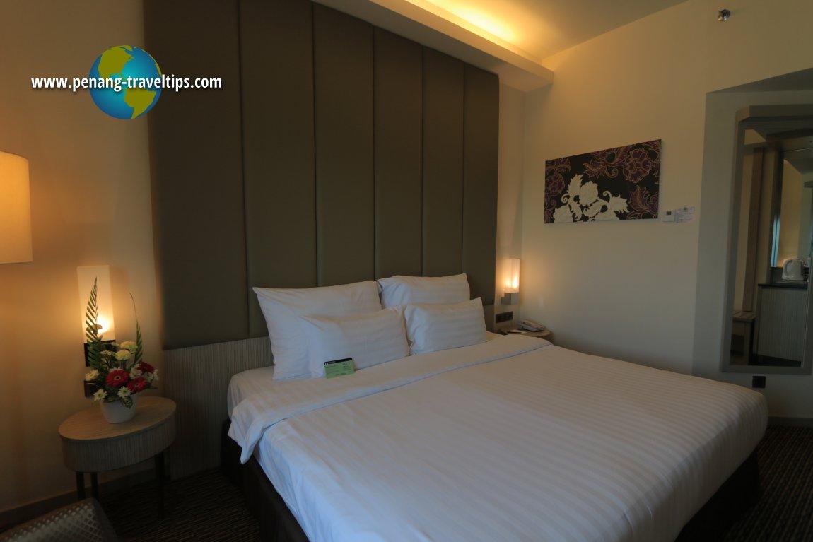 Premier Room, Sunway Hotel Seberang Jaya