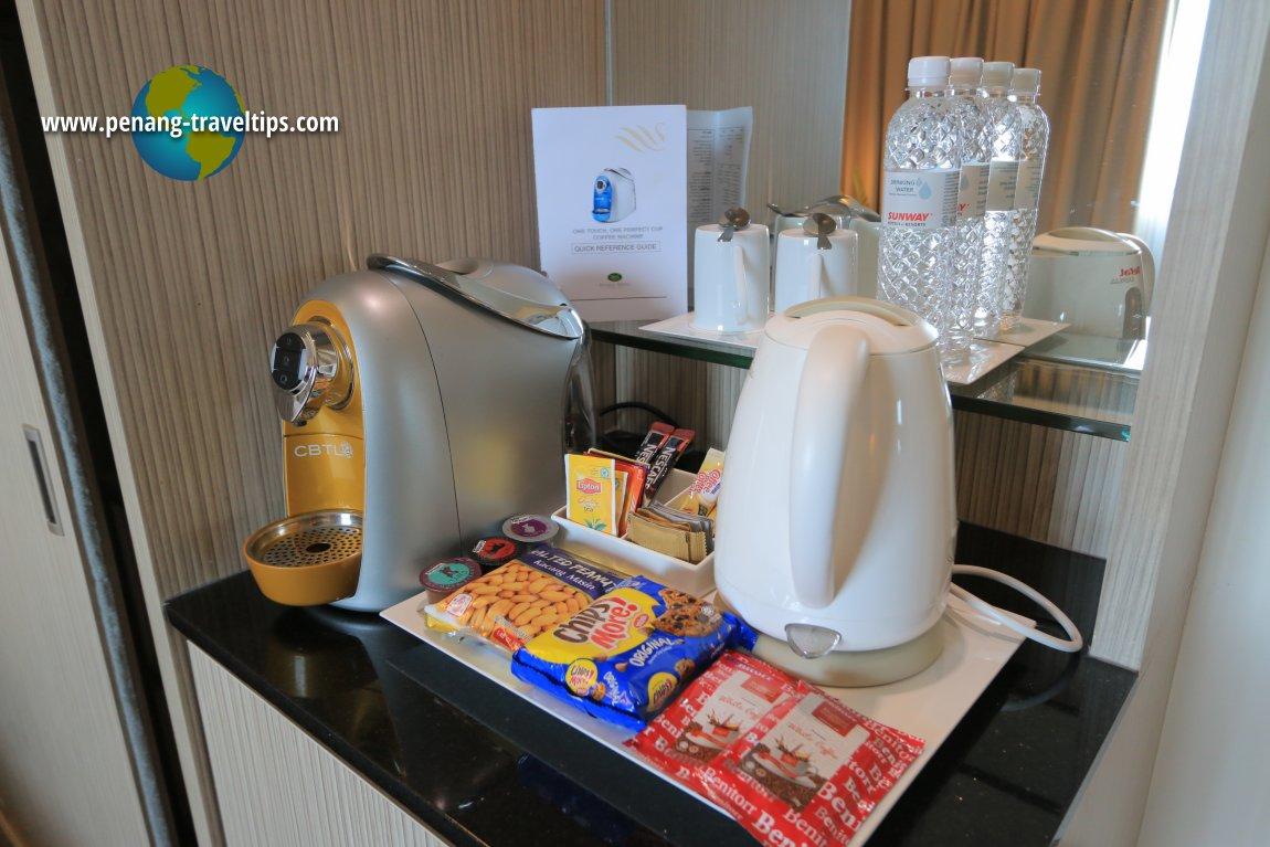 Suite, Sunway Hotel Seberang Jaya
