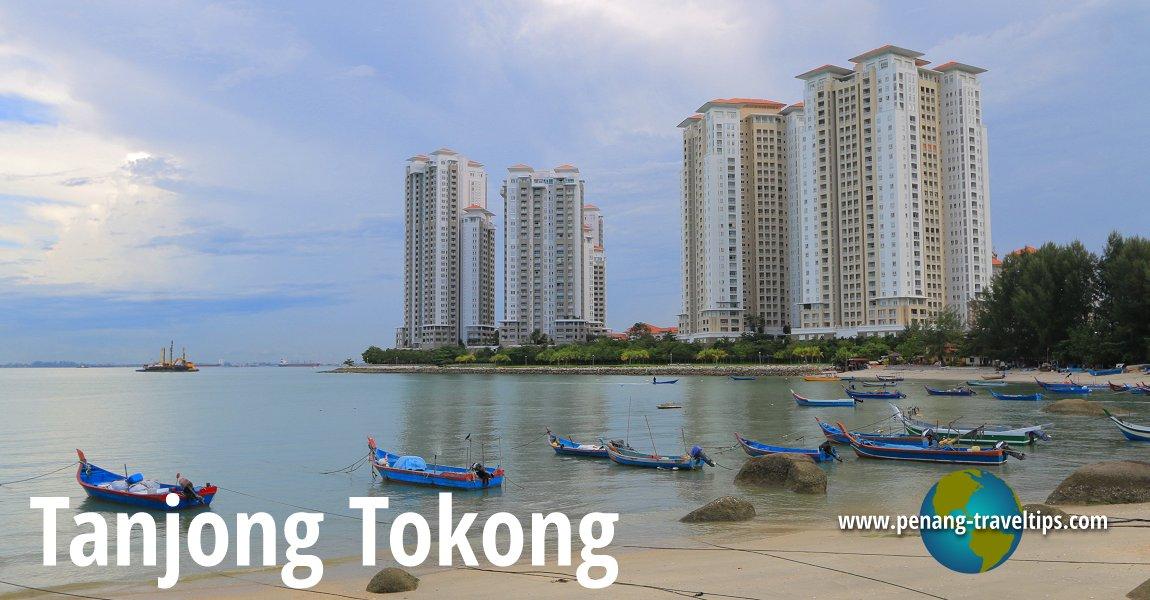 Tanjong Tokong, Penang