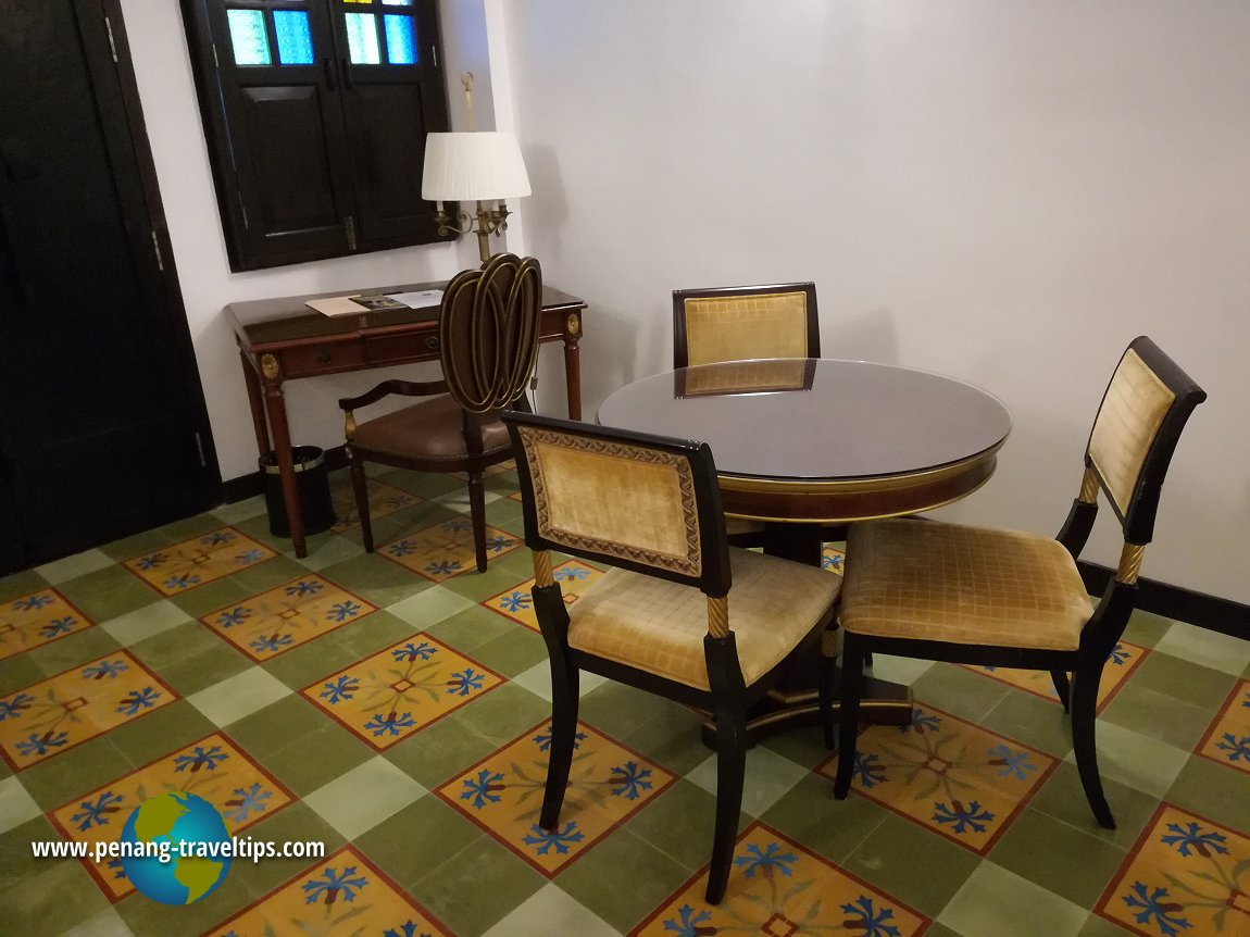 Areca Hotel Review Stay