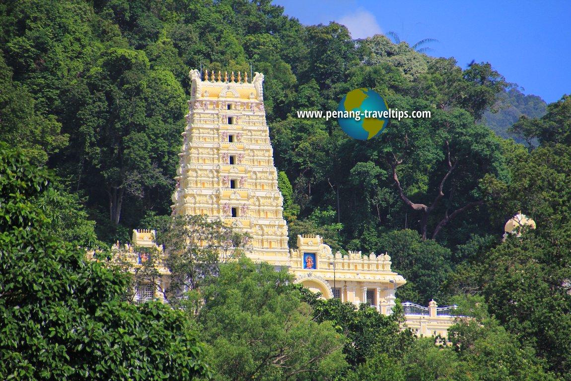 Balathandayuthapani Temple