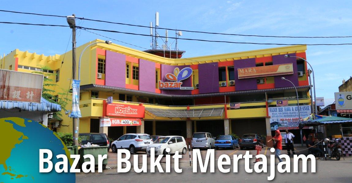 Bazar Bukit Mertajam