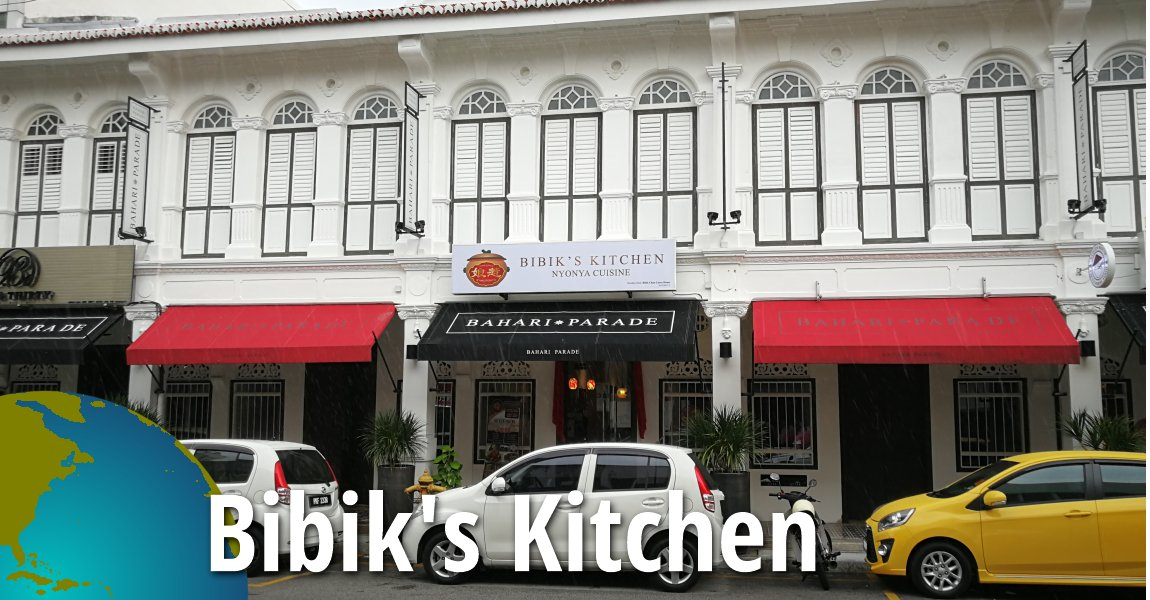 Bibik's Kitchen