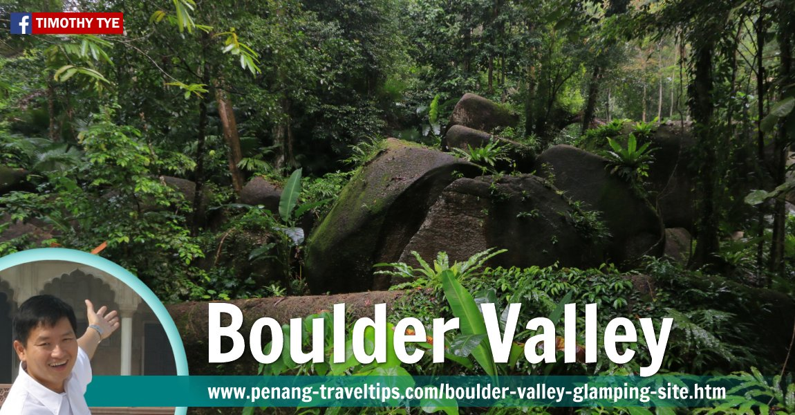 Boulder Valley Glamping Site & Event Place