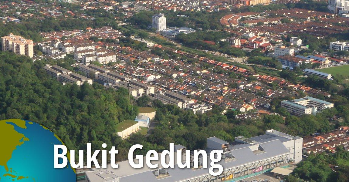 Bukit Gedung, Penang
