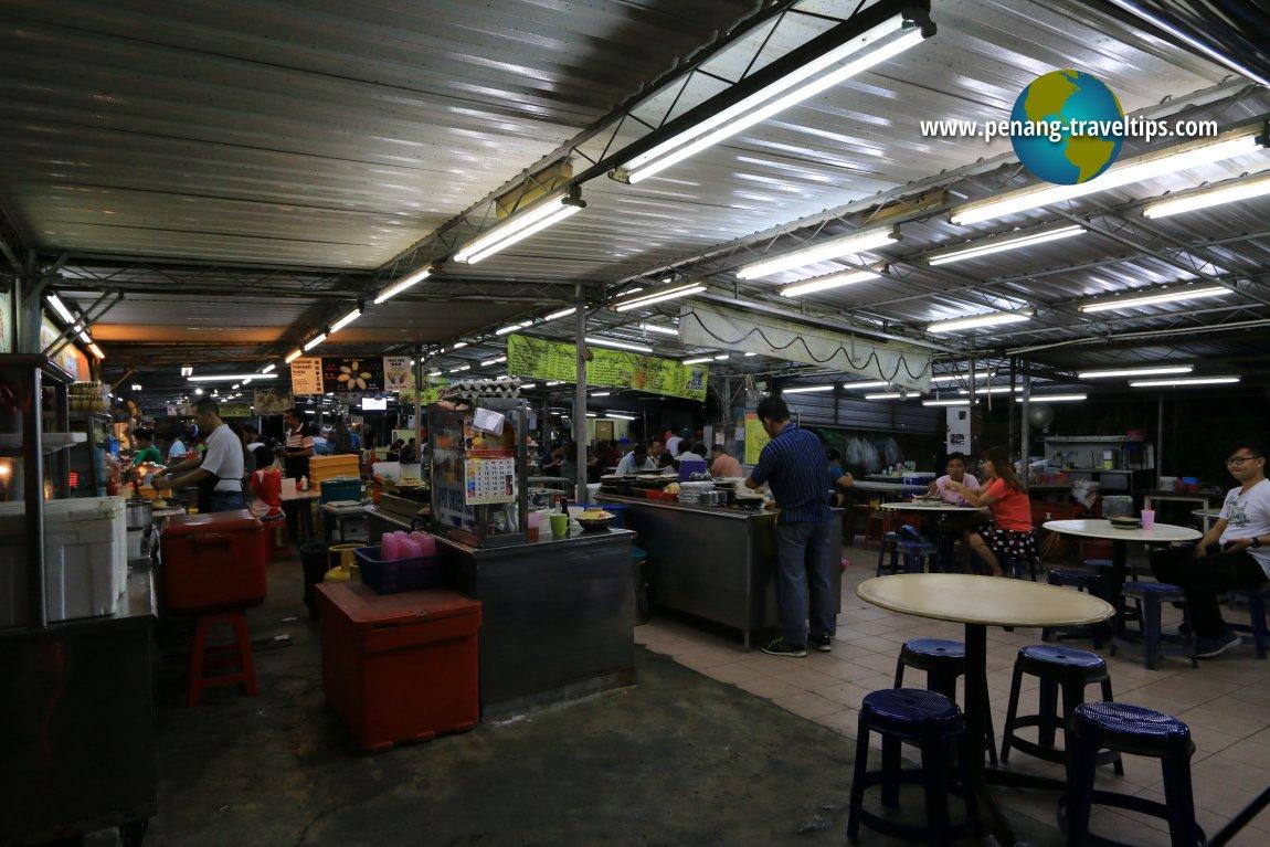Chai Leng Park Food Stalls