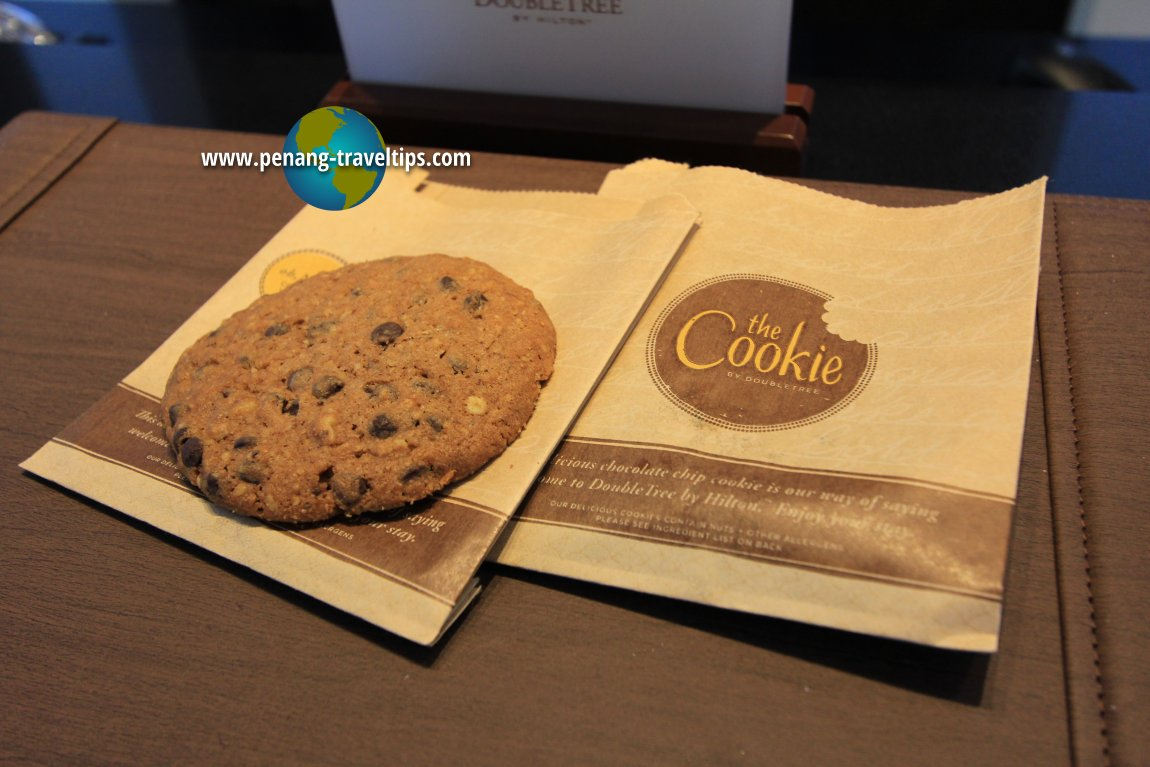 The Cookie by DoubleTree