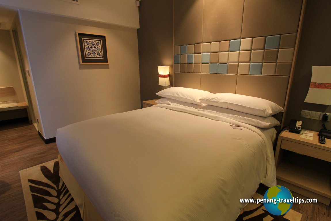 Suite, DoubleTree Resort by Hilton Penang