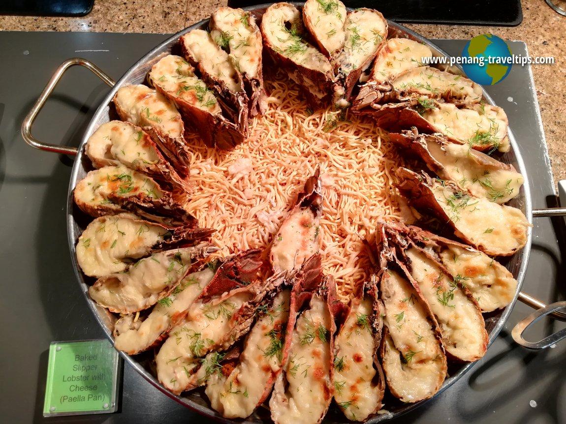From The Ocean Buffet Dinner @ Golden Sands Resort