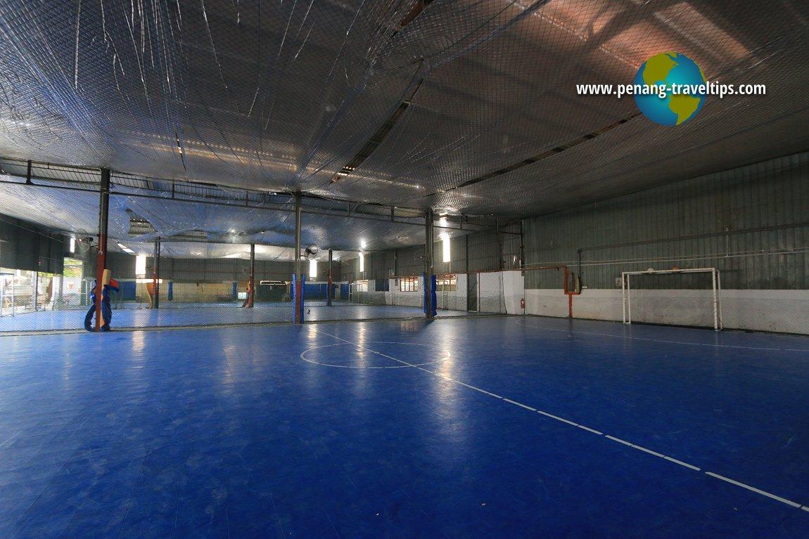 Goalkick Futsal Arena