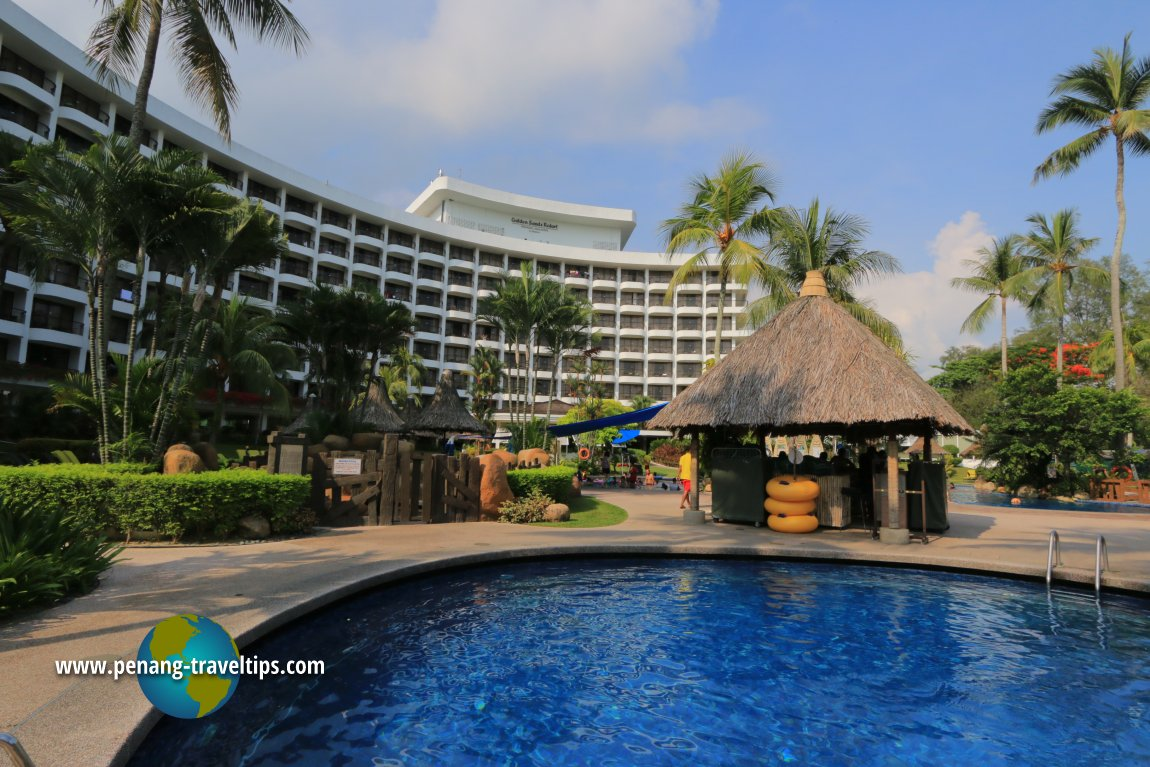 Golden Sands Resort Staycation