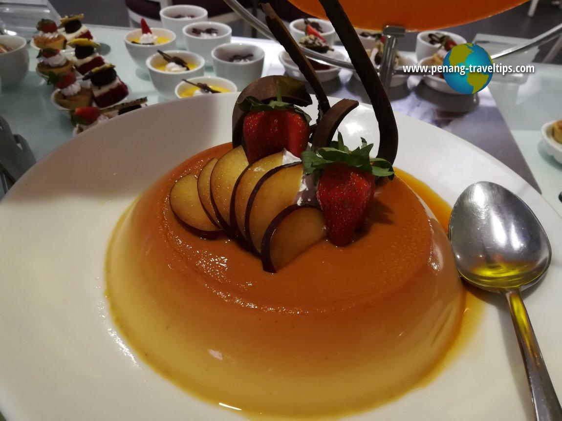 Seafood On The Rocks Buffet @ Hard Rock Hotel Penang