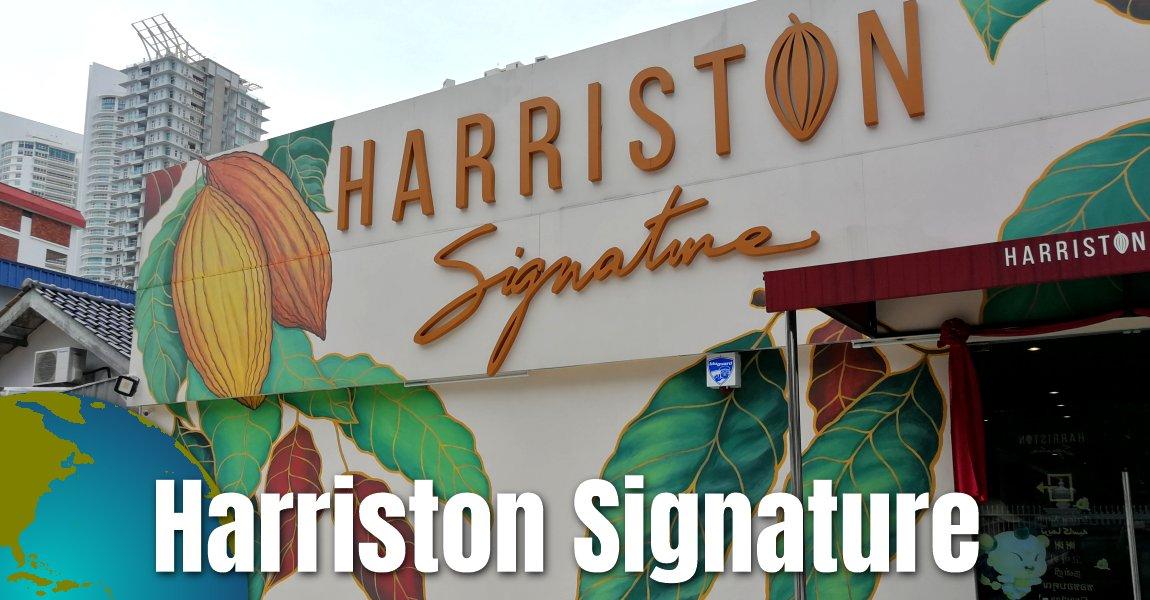Harriston Signature