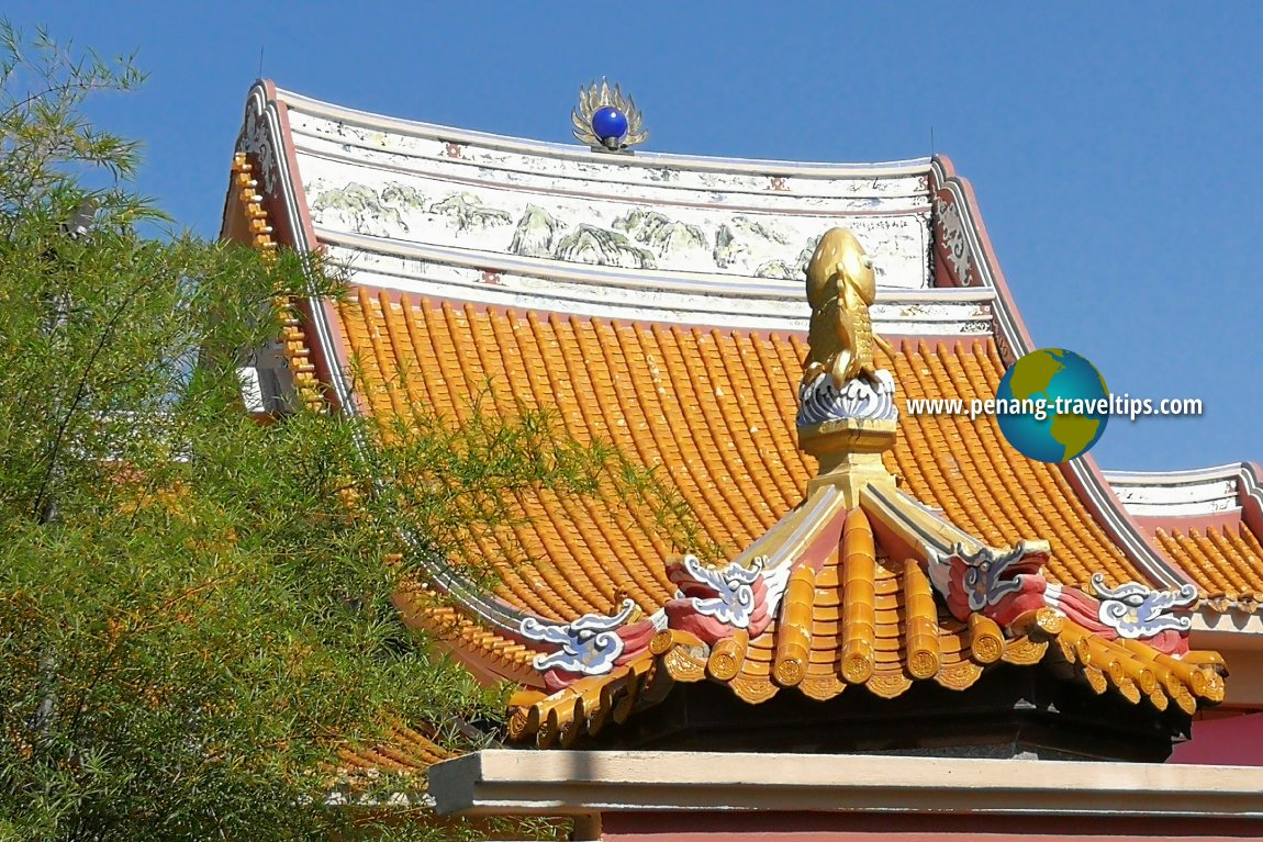 Hean Chooi Temple