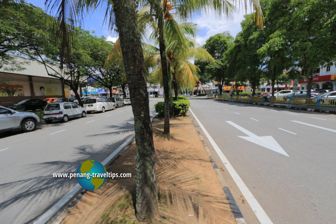 Jalan Todak 3, Seberang Jaya