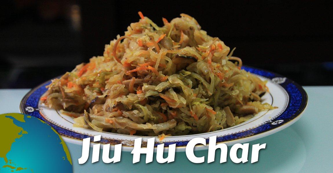 Jiu Hu Char