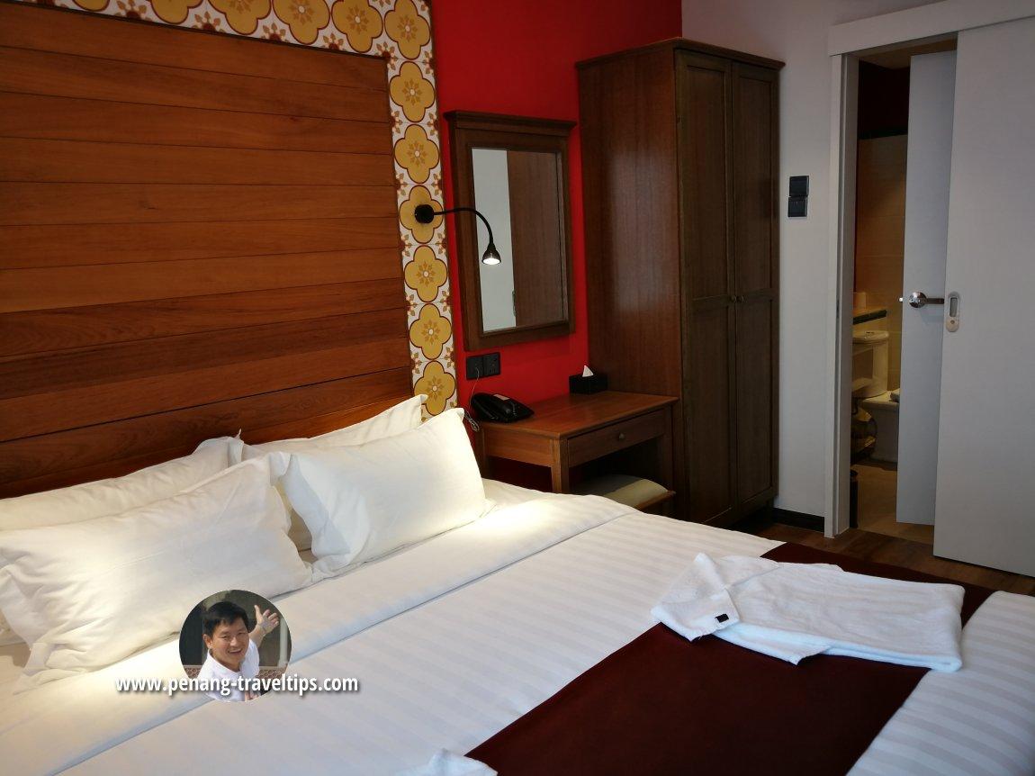 Bedroom furnishing, Baroque Suite, M Summit 191