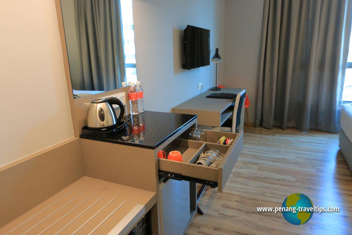 Mei Hotel Penang