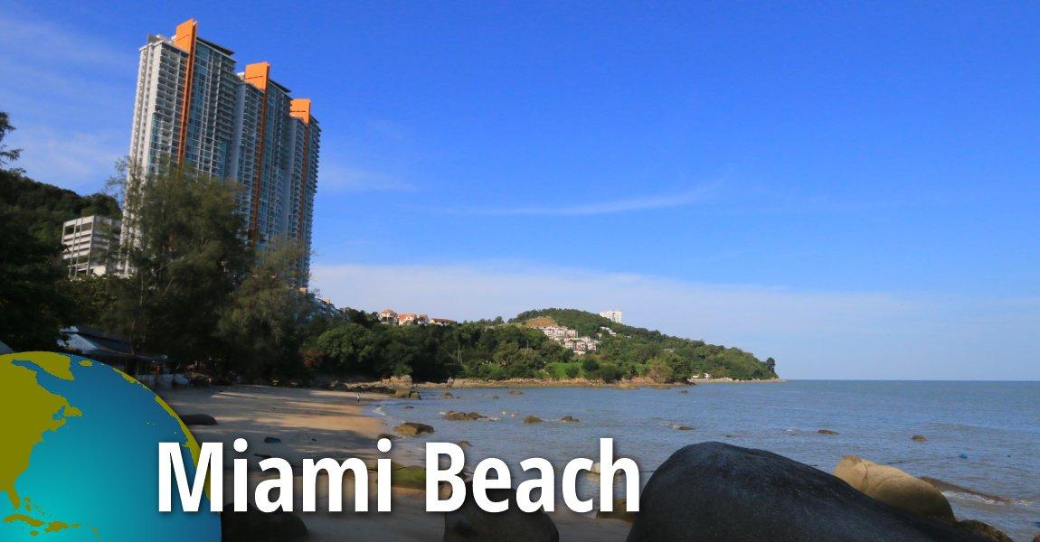 Miami Beach, Penang