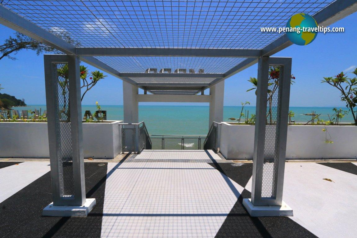 Miami Beach Public Toilet