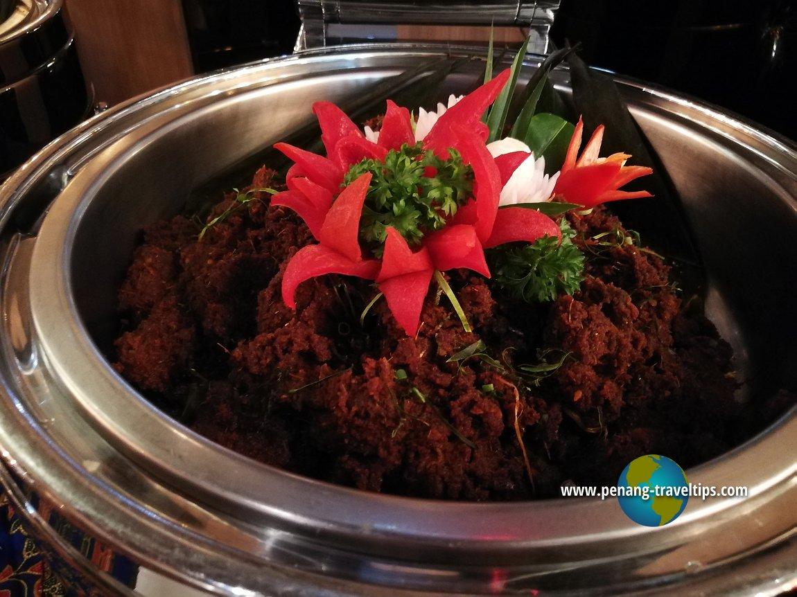 Olive Tree Hotel's Citarasa Semenanjung Ramadan Buffet
