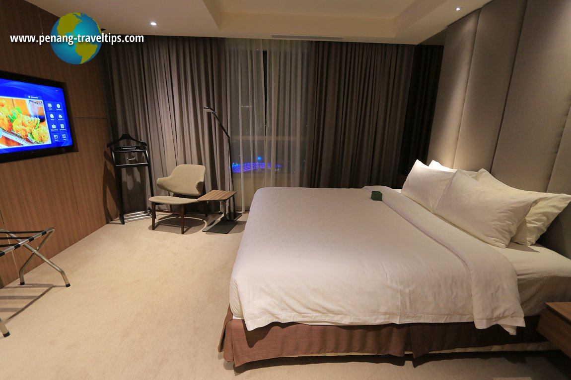 Olive Tree Hotel review stay