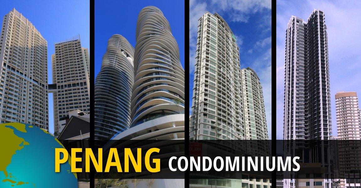 Penang Condominiums