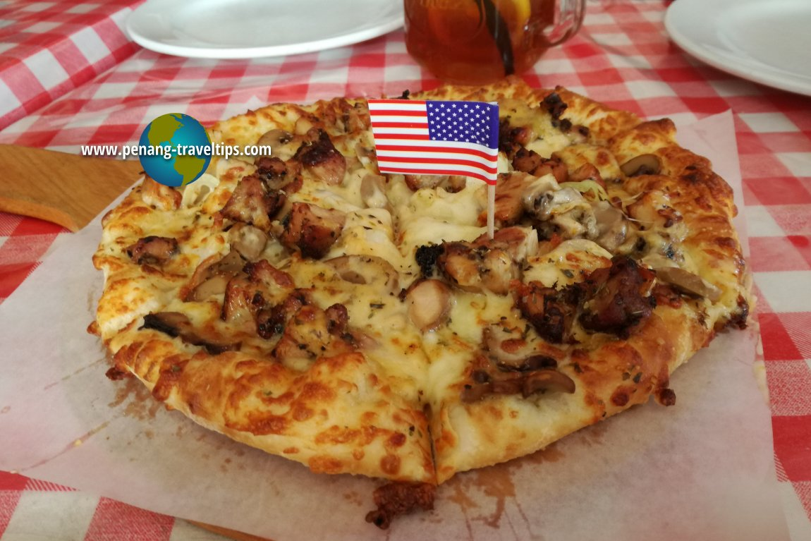 PizzArt Food Trail by Anchor Food Professionals