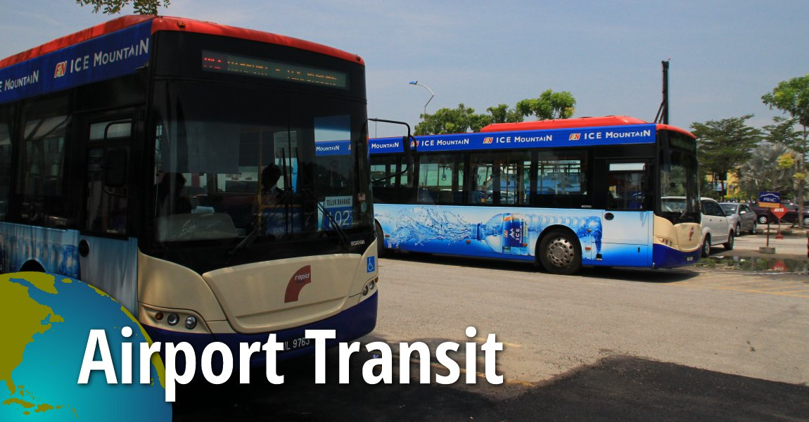 Rapid Penang Airport Transit