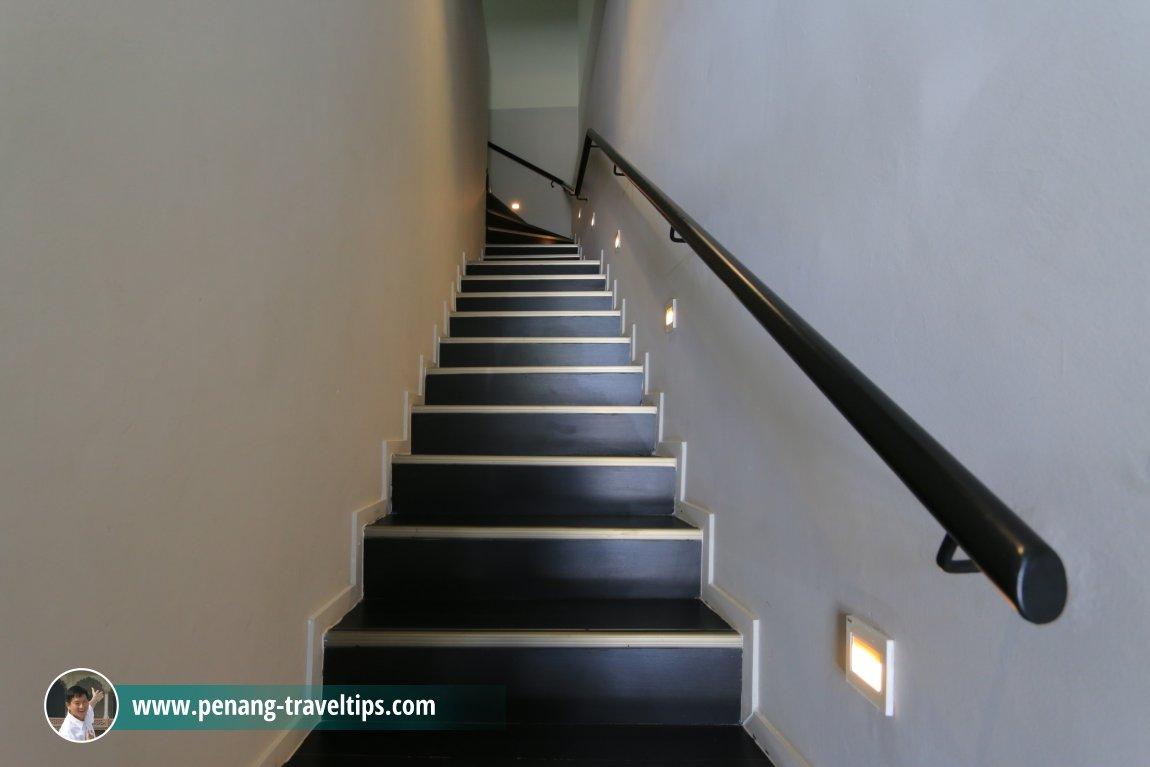 Ropewalk Piazza Hotel, George Town, Penang