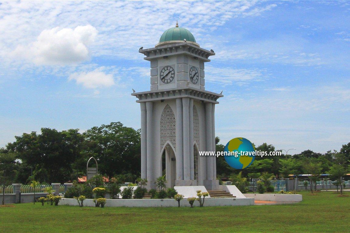 Seberang Perai Municipal Council