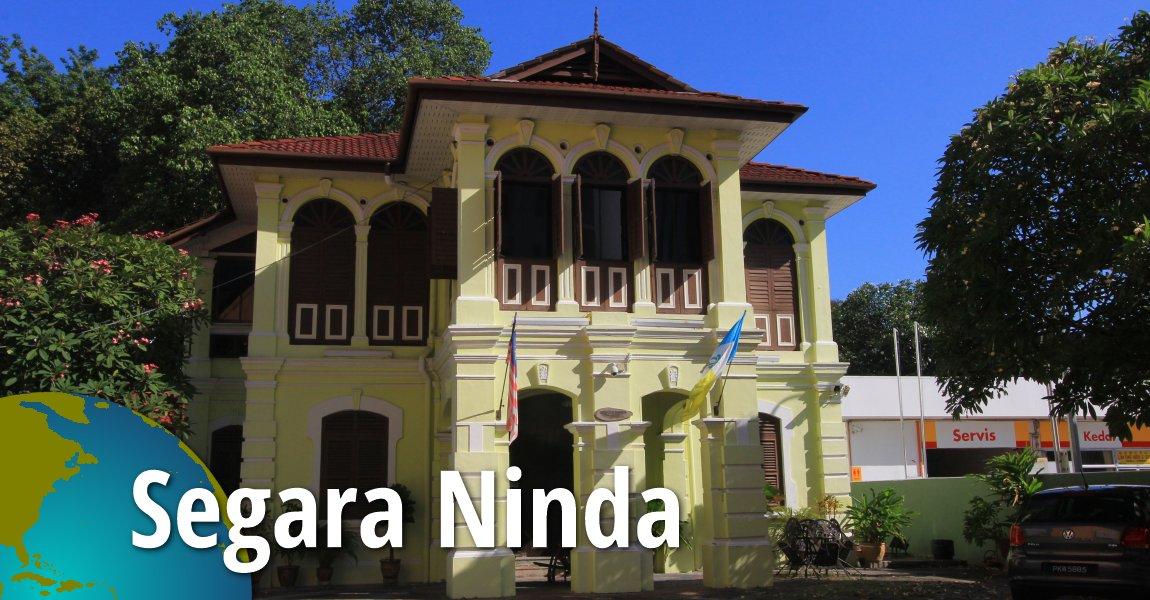Segara Ninda