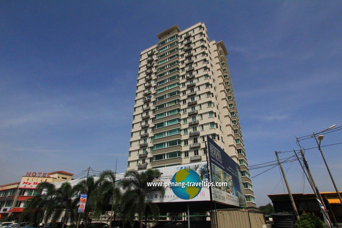 Seri Jaya Condominium, Bukit Mertajam