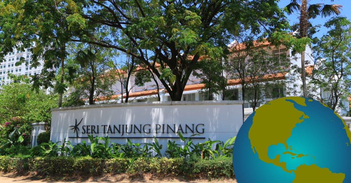 Seri Tanjung Pinang, Tanjong Tokong