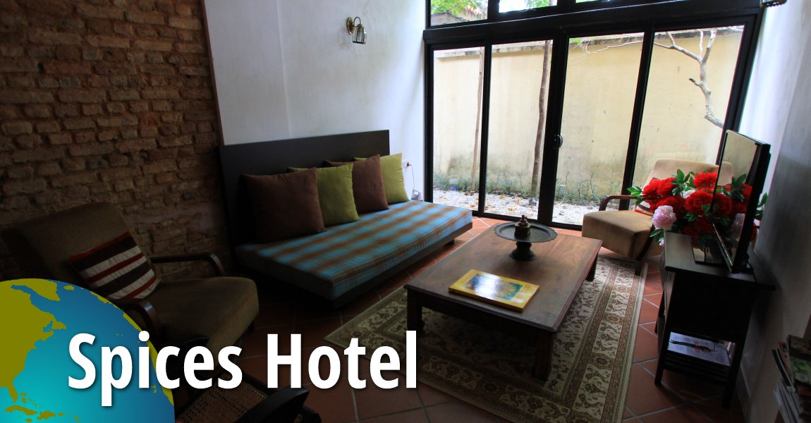 Spices Hotel