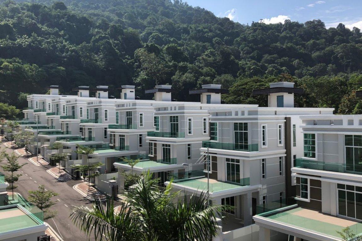 Starhill landed properties