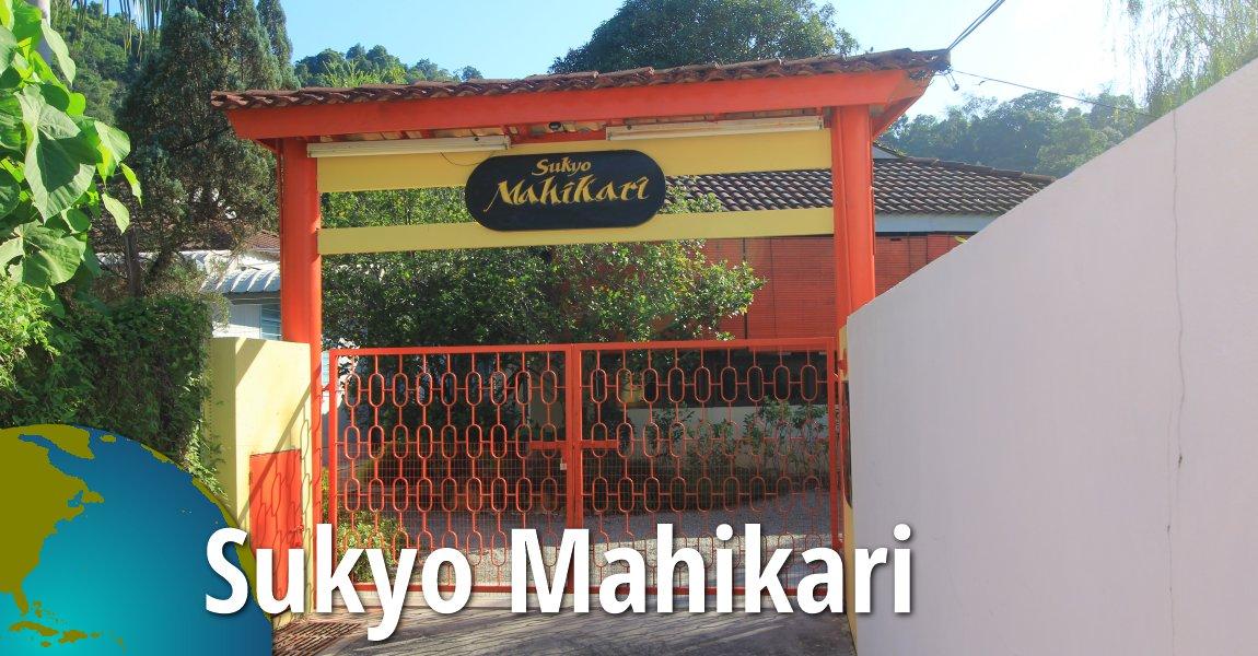 Sukyo Mahikari, Air Itam